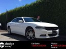 Used 2016 Dodge Charger SXT AWD +NAVI+ROOF+19