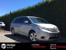 Used 2016 Toyota Sienna LE + NO EXTRA DEALER FEES for sale in Surrey, BC