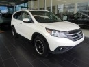 Used 2013 Honda CR-V Touring, Winter and Summer Rims with Tires, Local Vehicle, Navigation for sale in Edmonton, AB