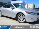 Used 2008 Honda Accord EX-L for sale in Edmonton, AB