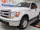 Used 2013 Ford F-150 XLT 3.5L V6 Ecoboost with power seats for sale in Edmonton, AB