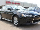 Used 2015 Mitsubishi Lancer SE, LOW KMS!! HEATED SEATS for sale in Edmonton, AB