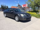 Used 2005 Nissan Altima AUTO,183KM,SAFETY+3YEARS WARRANTY INCLUDED for sale in North York, ON