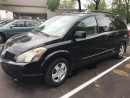 Used 2005 Nissan Quest SE for sale in Scarborough, ON
