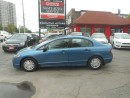 Used 2010 Honda Civic 5SPD! for sale in Scarborough, ON