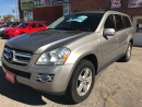 Used 2008 Mercedes-Benz GL320 CDI DIESEL - SAFETY INCLUDED for sale in Cambridge, ON