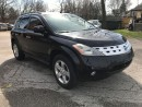 Used 2004 Nissan Murano AWD - SAFETY INCLUDED for sale in Cambridge, ON