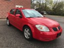 Used 2009 Pontiac G5 SE - SAFETY INCLUDED for sale in Cambridge, ON