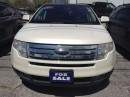 Used 2008 Ford Edge Limited for sale in Beeton, ON