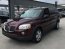 Used 2007 Pontiac Montana ONE OWNER - NO ACCIDENT- SAFETY INCLUDED for sale in Cambridge, ON