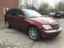 Used 2007 Chrysler Pacifica Limited AWD - SAFETY INCLUDED for sale in Cambridge, ON