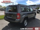 Used 2012 Jeep Patriot Sport/North for sale in Richmond, BC