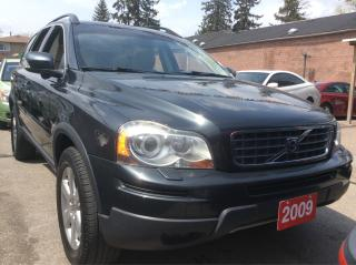 Used 2009 Volvo XC90 I6 Sport for sale in Scarborough, ON
