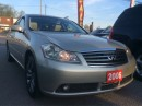 Used 2006 Infiniti M35x AWD w/DVD Bluetooth Leather Heated & Cooled Seats! for sale in Scarborough, ON