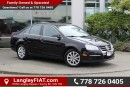 Used 2010 Volkswagen Jetta 2.5L Trendline for sale in Surrey, BC
