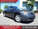 Used 2009 Nissan Altima 2.5 S for sale in Surrey, BC