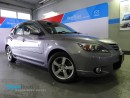 Used 2006 Mazda MAZDA3 GS M/T No Accident Local Power Lock Power WIndow for sale in Port Moody, BC