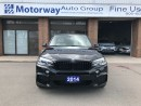 Used 2014 BMW X5 xDrive50i M Sport Pkg. for sale in Mississauga, ON