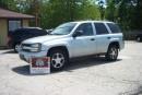 Used 2008 Chevrolet TrailBlazer LT1 for sale in Glencoe, ON
