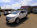 Used 2011 Ford Edge SEL Leather Roof for sale in Brampton, ON