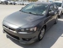 Used 2009 Mitsubishi Lancer for sale in Innisfil, ON