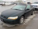 Used 2000 Honda Accord for sale in Innisfil, ON