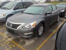 Used 2015 Nissan Altima S for sale in Innisfil, ON