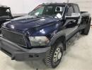 Used 2012 RAM 3500 Laramie for sale in Estevan, SK