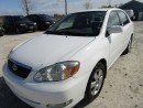 Used 2006 Toyota Corolla LE for sale in Innisfil, ON