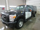 Used 2011 Ford F-250 Super Duty XL for sale in Innisfil, ON