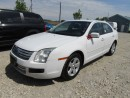 Used 2007 Ford Fusion SE for sale in Innisfil, ON