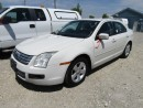 Used 2009 Ford Fusion SE for sale in Innisfil, ON