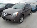 Used 2009 Nissan Rogue SL for sale in Innisfil, ON