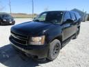 Used 2009 Chevrolet Tahoe c1500 for sale in Innisfil, ON