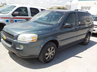 Used 2005 Chevrolet Uplander LS for sale in Innisfil, ON