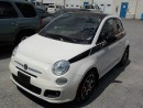Used 2012 Fiat 500 for sale in Innisfil, ON