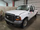Used 2005 Ford F-250 Super Duty XL for sale in Innisfil, ON