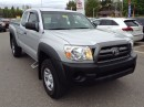 Used 2010 Toyota Tacoma 4WD ACC CAB ONLY $280 BIWEEKLY 0 DOWN! for sale in Kentville, NS