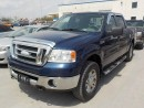 Used 2008 Ford F-150 XLT for sale in Innisfil, ON