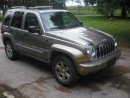 Used 2007 Jeep Liberty Limited Edition for sale in Mansfield, ON