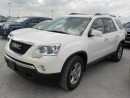 Used 2012 GMC Acadia for sale in Innisfil, ON
