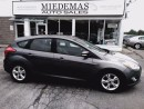 Used 2012 Ford Focus SE for sale in Mono, ON