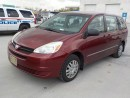 Used 2004 Toyota Sienna for sale in Innisfil, ON