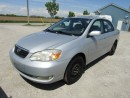 Used 2007 Toyota Corolla LE for sale in Innisfil, ON