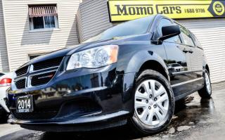 Used 2014 Dodge Grand Caravan SE/SXT! 7 Passenger+Cruise! ONLY $127/bi-weekly! for sale in St Catharines, ON