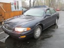 Used 2002 Buick LeSabre Custom  for sale in Scarborough, ON