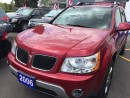 Used 2006 Pontiac Torrent AWD for sale in Etobicoke, ON