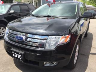 Used 2010 Ford Edge 3 litre for sale in Etobicoke, ON