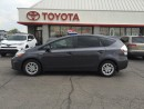 Used 2012 Toyota Prius v for sale in Cambridge, ON