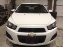 Used 2012 Chevrolet SONIC (CANADA) for sale in Innisfil, ON